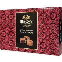 Beeches Milk Chocolate Turkish Delight 150g