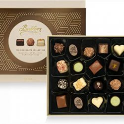 Bulters Choc Collection 300g