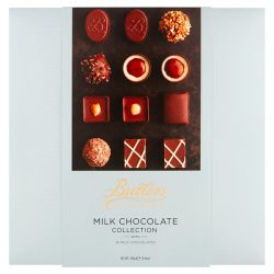 Butlers Milk Cafe Chocs 240g