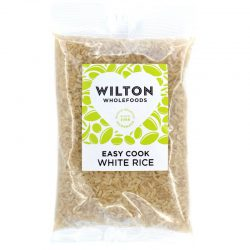 WW Easy Cook Rice 500g