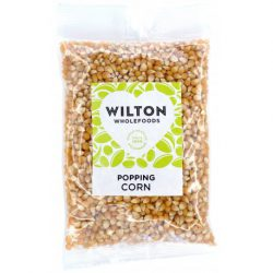 WW Popping Corn 500g