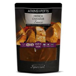 A&P Chasseur Sauce 350g