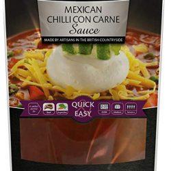 A&P Chilli Con Carne Sauce