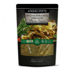 A&P Mush/Tarragon Pasta Sauce 350g