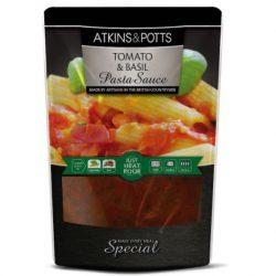 Dine Tomato & Basil Pasta Sauce
