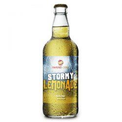 Stormy Lemonade Cider