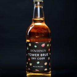 Tower Brue Dry Cider 500ml