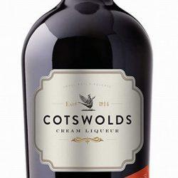 Cotswold Cream Liqueur
