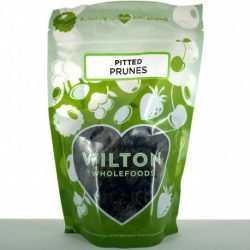 WW Pitted Prunes 250g