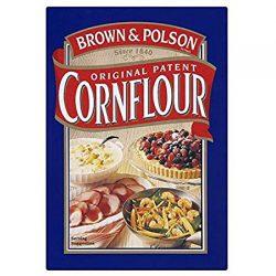 Brown Polson Cornflour250g