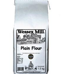 Wessex Milll Plain Flour