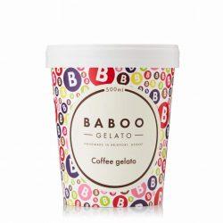 Baboo Gelato Coffee 500ml