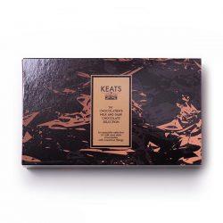 Keats Sml Lux assorted