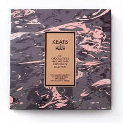 Keats Med Lux assorted