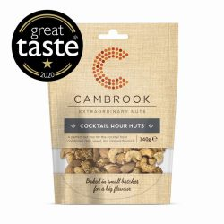 Cocktail Hour Nuts 140g