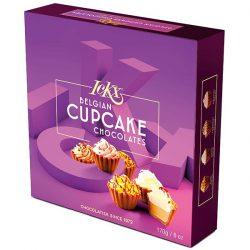 Belgian Cup Cake Chocs 170gm