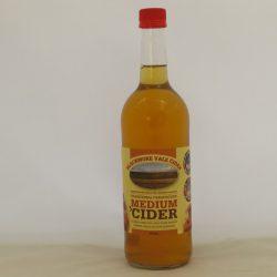 BV Medium Cider 750ml