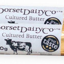 Dorset Butter