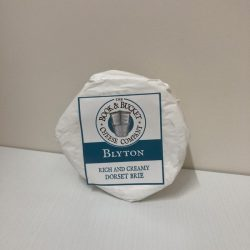 Blyton Dorset Brie