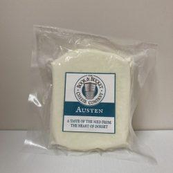 Austen Dorset Sheep Feta Type Cheese 150g