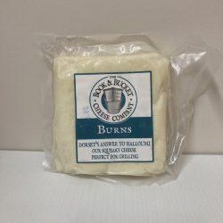 Burns Dorset Sheep Halloumi Type Cheese 150g