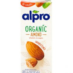 Alpro Almond Drink 1L