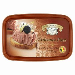 Ardennes Pate 175g