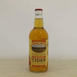 BV Medium Cider 500ml
