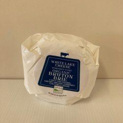 Bruton Guernsey Milk Cows Brie 200g