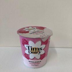 TD Raspberry Yogurt 150g