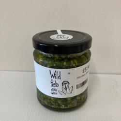 Wild Galic Pesto