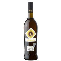 Amontillado Napoleon Hidalgo Sherry
