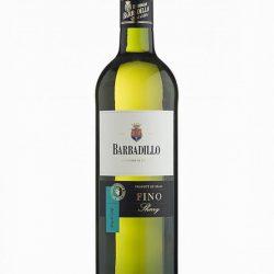 Barbadillo Fino Pale Sherry