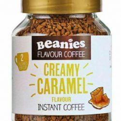 Beanies Creamy Caramel Coffee