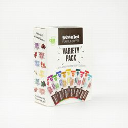 Beanies Veriety Pack Coffee