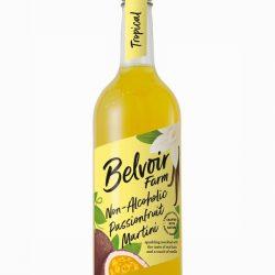 Belvoir NA Passion Fruit Martini 500ml