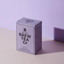 Brew Tea Caddy Earl Grey