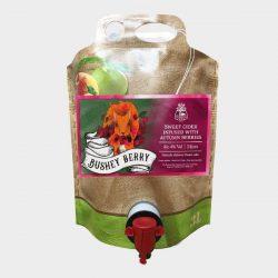 Bushey Berry  Cider