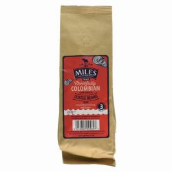 Coffee Columbian Beans 227g
