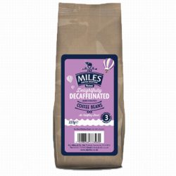 Coffee Decaf Beans 227g