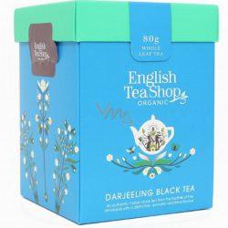 Darjeeling Black Loose Tea
