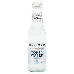 Fever Tree Light Tonic 20cl