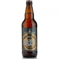 Golden Chakice Ale
