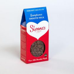 Sloanes Smooth Milk Hot Choc
