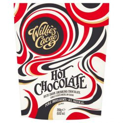 Willies Cacao Hot Choc