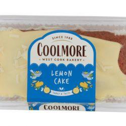 Coolmore Lemon Cake