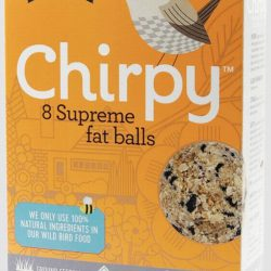 8 Supreme Fat Balls