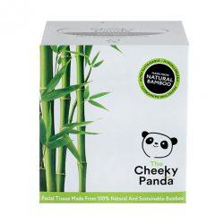 Cheek Panda Tissues