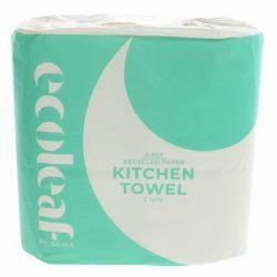 Ecoleaf Kitchen Towels