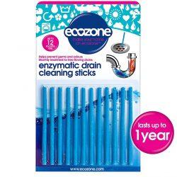 Ecozone Drain clean stick